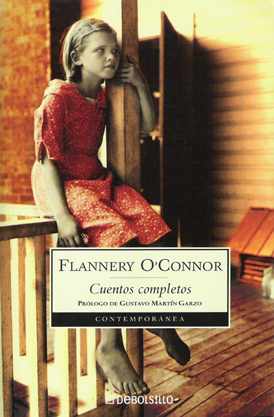 Cuentos Completos de Flannery O' Connor